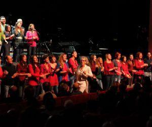 Concerti: Sat&B in concerto