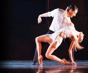 Spettacoli: Giulietta e Romeo