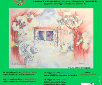 Festival - Festival Officina Teatro XI