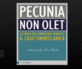Presentazione del libro di Alessandro Da Rold