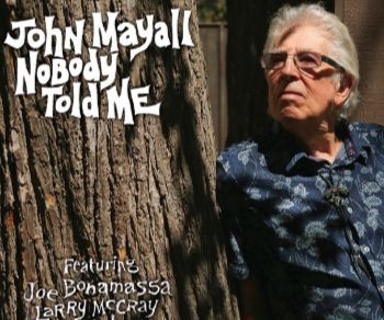 Concerti - The Godfather of British Blues, ovvero John Mayall 85th Anniversary Tour