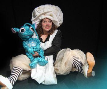 Lo spettacolo per bambini e famiglie al Teatro Le Maschere