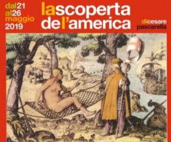 Spettacoli - La scoperta de l'America di Cesare Pascarella
