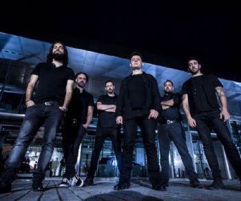 La band romana a Parco Schuster