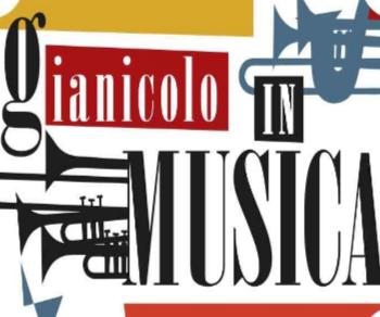 Festival - Gianicolo in musica 2019