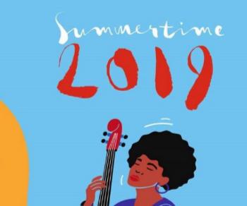 Rassegne - Summertime 2019