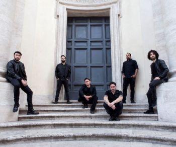 La band sarà con una nuova tappa romana a Villa Ada