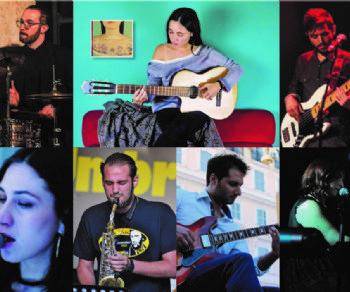 Concerti - Jammin' 2019. XVII edizione
