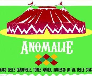 Festival - Anomalie 2019