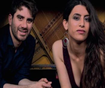 Concerti - Duoende presentano Rosa&Dmitri