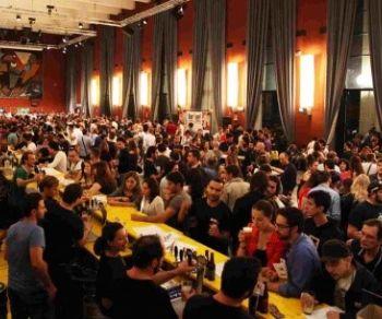 Festival - Torna EurHop Roma Beer Festival, 7° edizione