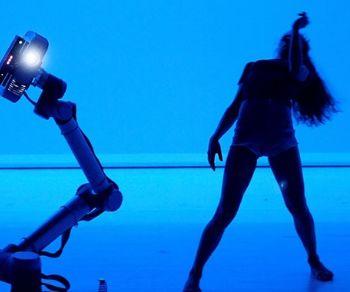 Il Balletto di Roma con la coreografia di Ariella Vidach