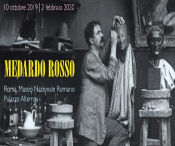 Mostre - Medardo Rosso