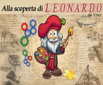 Spettacoli - Alla scoperta di Leonardo
