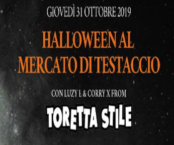 Bambini e famiglie: Halloween con Toretta Stile, Romaeuropa Festival e tanti laboratori per bambini