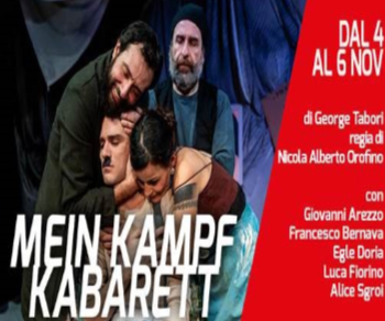 Spettacoli - Al Teatro de' Servi il doppio appuntamento con gli spettacoli