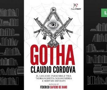 Presentazione del libro di Claudio Cordova