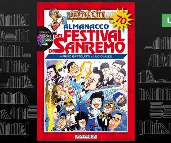 Libri - Almanacco del Festival di Sanremo