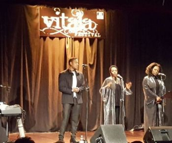 Concerti - Chicago High Spirits Live Gospel Concert