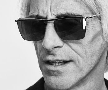 Locandina: Paul Weller in concerto