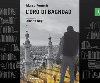 Libri - L'oro di Baghdad
