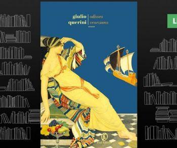 Libri - Odissea veneziana