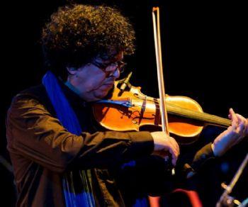 Concerti - Stefano Saletti incontra Jamal Ouassini in diretta da Tangeri