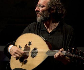 Concerti - Checco Galtieri intervista Stefano Saletti