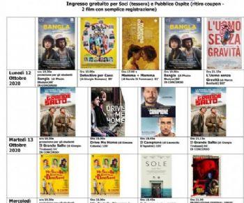 Festival - Premio Cinema Giovane & Festival delle Opere Prime