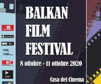 Festival - Balkan Film Festival