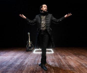 Spettacoli - Woody Neri in 'Shakespearology'