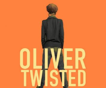 Spettacoli - Oliver Twisted