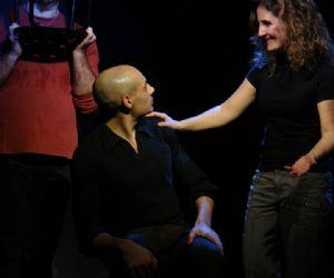 Spettacolo di Improvvisazione Teatrale