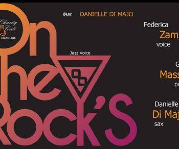 Locali: On The Rock's feat. Danielle di Majo