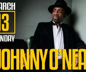 Locali: Johnny O'Neal