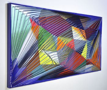 Le opere di giovani artisti italiani vincitori del concorso Gutenberg in mostra