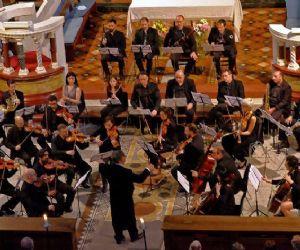 Concerti: Händel's Messiah