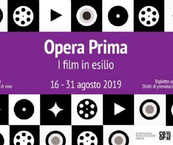 Rassegne - Opera Prima. I film in esilio