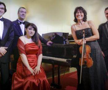 Concerti - Concerto lirico