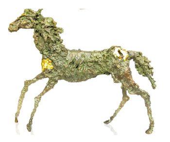 Personale di scultura di Ettore Marinelli