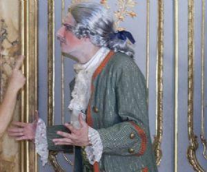 Il capolavoro dell'Opera buffa, frutto del genio di Giovan Battista Pergolesi