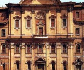 Visite guidate - L'Oratorio dei Filippini e le architetture del Borromini