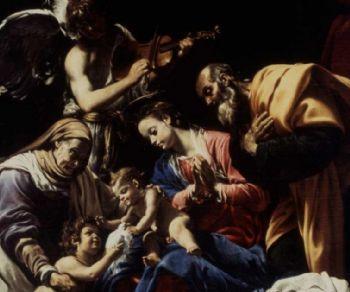 Mostre - Orazio Borgianni, un genio inquieto nella Roma di Caravaggio