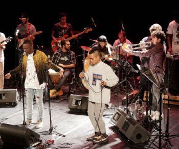 Concerti - Piccola orchestra di Tor Pignattara