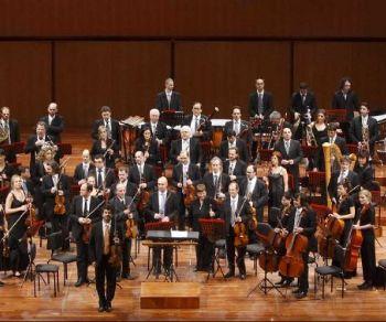 Concerti: Concerto di Capodanno