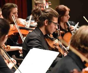 Concerti: Orchestra Internazionale di Roma