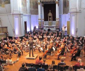 La formazione olandese diretta da Bas Bijvoet eseguirà la Quarta Sinfonia di Mahler