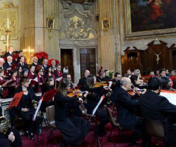 Concerti - Opera in Roma