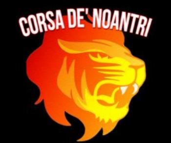 Altri eventi - 15^ edizione della 'Corsa de Noantri'