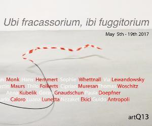 Gallerie - Ubi fracassorium, ibi fuggitorium